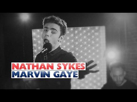 Nathan Sykes - 'Marvin Gaye' (Capital Session)