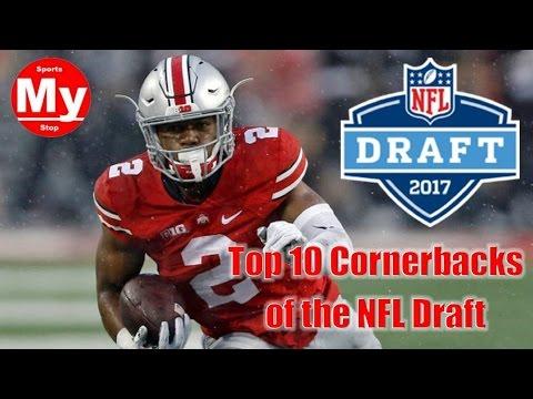 Top 10 Cornerbacks of the 2017 NFL Draft