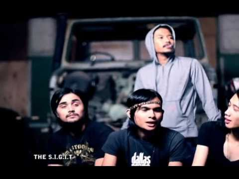 Free download Mp3 Behind The Scenes THE S.I.G.I.T - Up and Down - (2011).mp4 terbaik