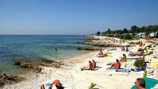 Camping Ulika - Poreč, Istria, Croatia