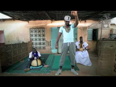 MYLMO Rap history of Mali  (clp)