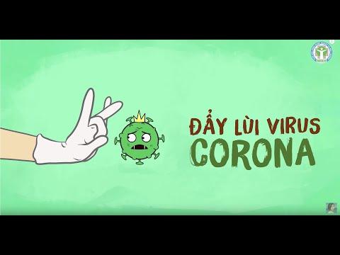 Corona Song - Ghen Cô Vy