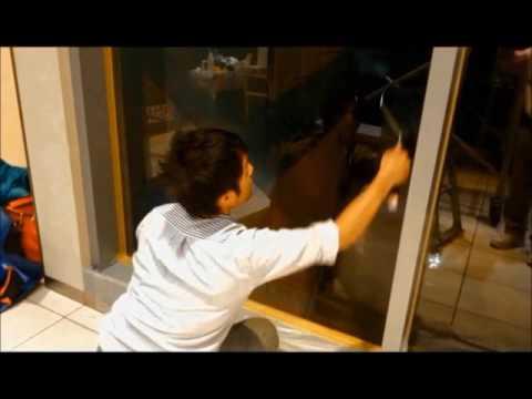 IRUV Hyper-sp Energy saving glass coating in japan ~Applications~