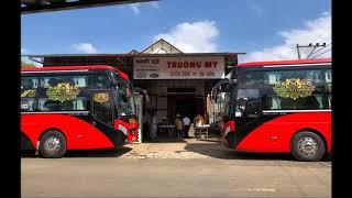 NHỮNG XE GIƯỜNG NẰM SIÊU VIP-SIÊU ĐẸP CỦA ĐẠI GIA Đắk Lắk TRONG NĂM 2019|Vietnam's Bus