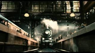 Hugo a jeho velký objev (Hugo) - český trailer 2