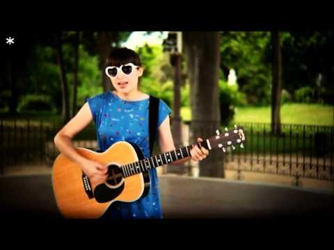 Клип Zahara - Olor A Mandarinas