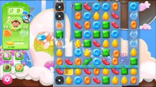 Candy Crush Jelly Saga Level 231 - NO BOOSTERS