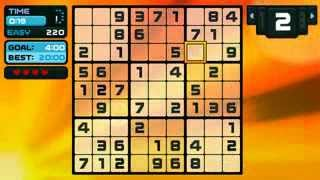 Free PSP Games Download   Go! Sudoku   ISO Full Download