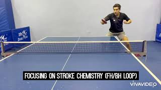 Butterfly Training Tips: Stroke Chemistry & Footwork With Gabriel Perez