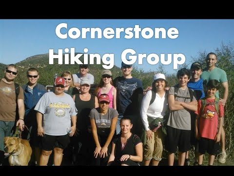 Hiking Group 2014