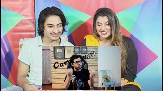 Pak Reaction To   YOUTUBE VS TIK TOK: THE END   Carryminati