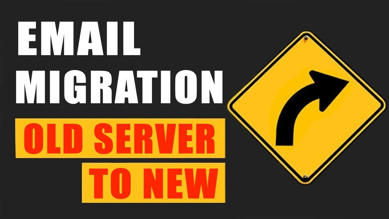 Email Migration From cPanel To cPanel #3min Step By Step : DomainRacer