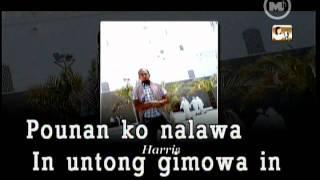 Patay Lidjiki - Tausog Song (mykaraoke) Rqst by: Loozethreadz