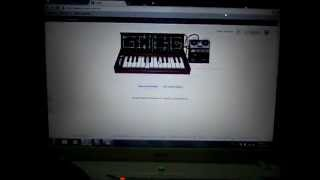 31 Minutos-Tema Principal (yo nunca vi televisión) Doodle tributo a Robert Moog