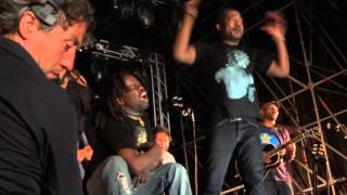 One Love - Playing for Change - Girona 2012 - LIVE