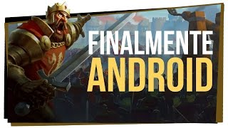 Age of Empires Castle Siege - Chegou para Android | Game Over