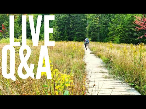 🔴 Backpacking Q&A: Altitude sickness & gifts for hikers and campers