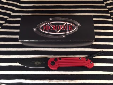 Microtech LUDT -