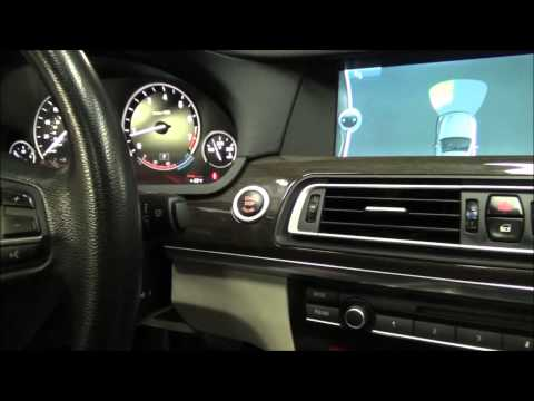 2011 BMW 7 Series 750Li xDrive EPIC AUTO SALES