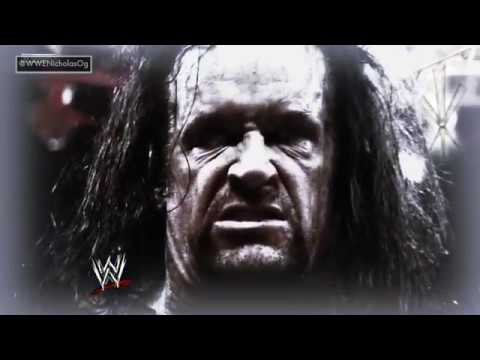 WWE The Undertaker The Script  The End Where I Begin