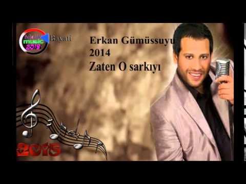 Erkan Gümüşsuyu - Zaten O Şarkıyı Ben Sana Yazmadım