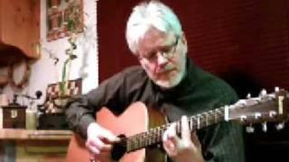 Du, du liegst mir im Herzen - Acoustic Guitar Solo - Deutsches Volkslied