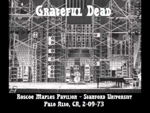 Grateful Dead - They Love Each Other 2-9-73