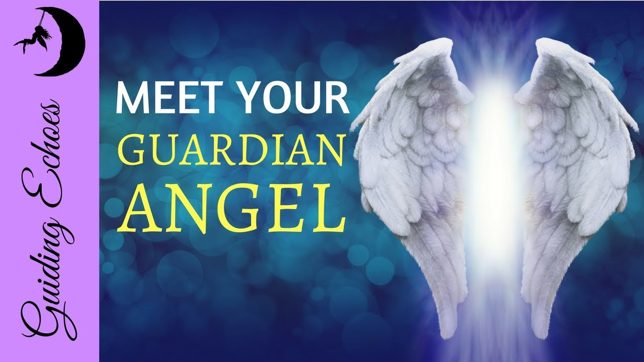 Guardian Find Your Angel