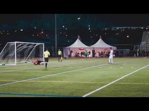 Capers win U Sports National Championship in intense penalties + Ben Jackson Interview