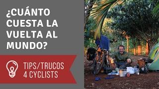 La Vuelta al mundo: ¿Cuánto cuesta? (English Subtitles)