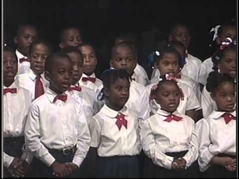 Chorale Des Enfants Adventistes Du 7e Jour De Boston