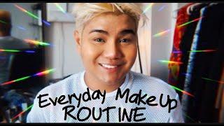 MY EVERYDAY BEAUTY ROUTINE | MAKE-UP & SKINCARE HACKS