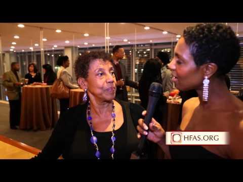 Harlem Fine Art Show 2015 Promo 3
