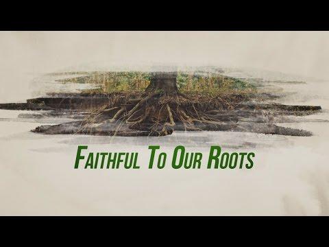 560 - Faithful To Our Roots - Edwin de Kock