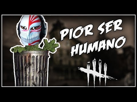HEITOR O PIOR SER HUMANO!!?!? - Dead By Daylight