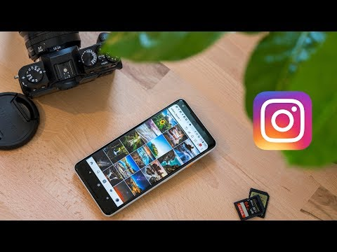 Growing a SOLID INSTAGRAM in 2018 (not beating the algorithm)