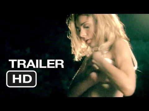 Unforgotten Shadows TRAILER 1 (2013) - Ukrainian Comedy-Thriller Movie HD