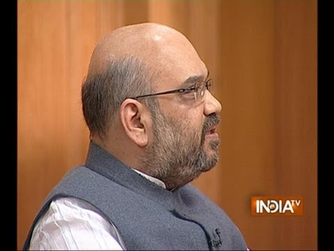 Watch Amit Shah's remarks on 2002 Gujarat Riots in Aap Ki Ad