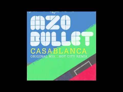 Mzo Bullet  Casablanca