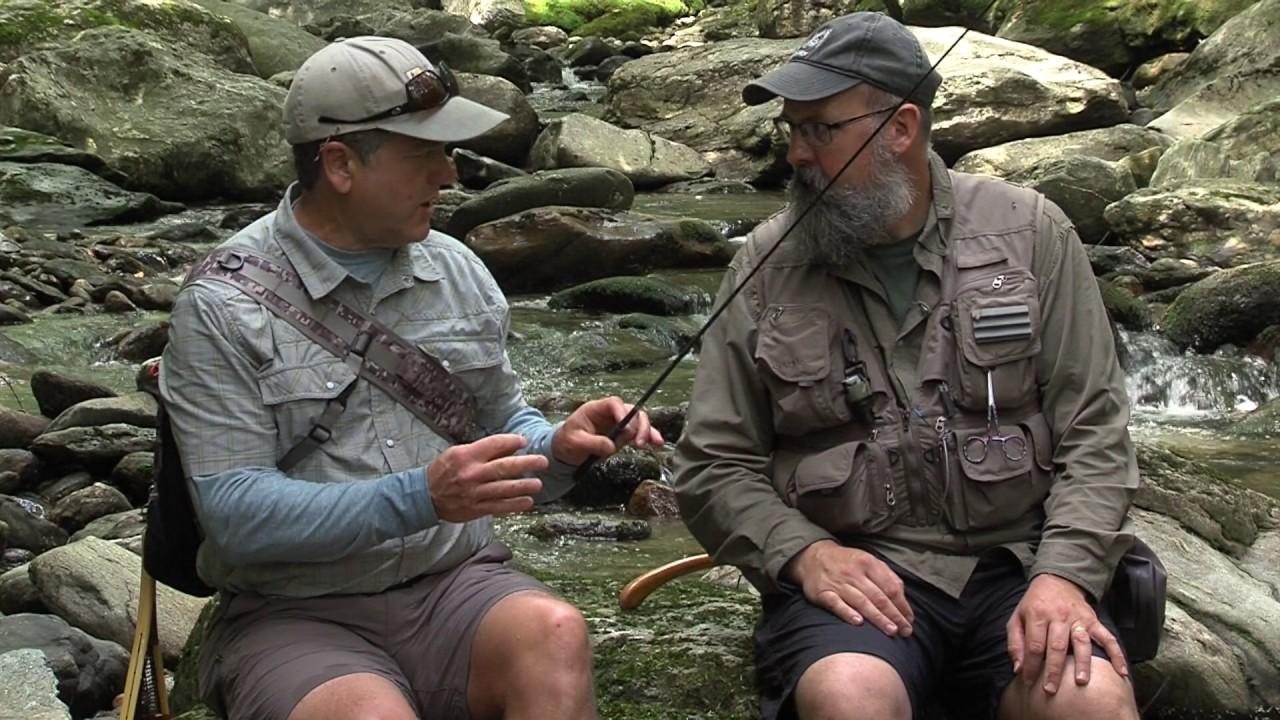 Outdoor Journal Tenkara Fishing Youtube