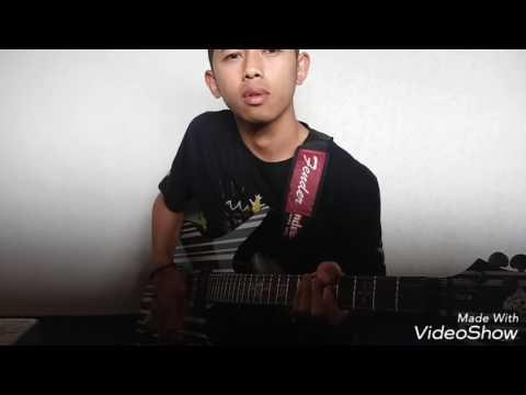 Jamrud Ingin Kembali (Guitar Cover)