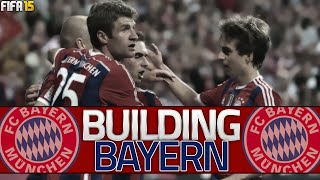 BUILDING BAYERN EP70 | OUR FIRST IF SIGNING!!!