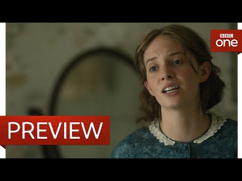 Jo is desperate to leave home  Little Women: Episode 3 P  BBC One