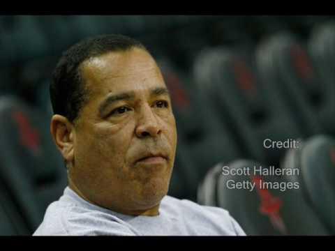 Damyean Dotson's Head Coach at Houston Kelvin Sampson Joins Levack &Goz