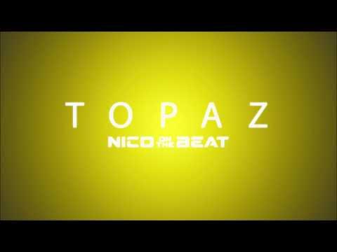 "Sick Rap Beat Hard Trap Dope Hip Hop Instrumental - ""Topaz"" (Prod. Nico on the Beat)"