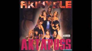Watch Akinyele Take A Lick video