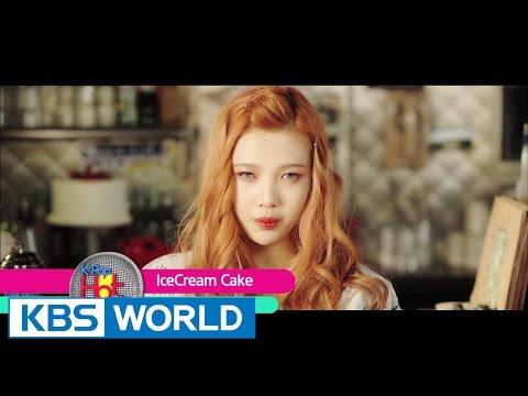 Red Velvet - IceCream Cake | 레드벨벳 - IceCream Cake [K-Pop Hot Clip]
