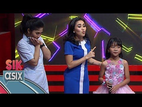 Cover Lagu Suara Emas Nabila Sang Penyanyi Dangdut Cilik Berbakat - Sik Asix (12/1) STAFABAND