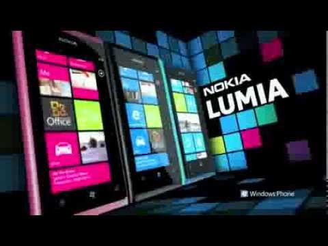 Nokia Nokia 800 - The Amazing Everyday