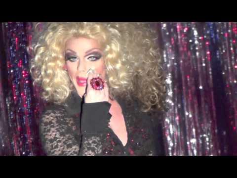 "Morgan McMichaels: ""Cherry Bomb"" @ Showgirls!"